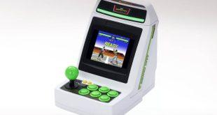 Αν σας έλειψαν τα παλιά «ηλεκτρονικά», η Sega έχει μια ακαταμάχητη ιδέα