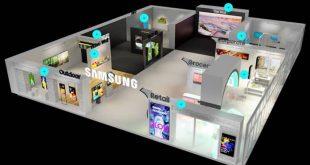 Η Samsung παρουσιάζει τις τελευταίες καινοτομίες της στη ψηφιακή σήμανση στο Visual Experience Showcase 2020