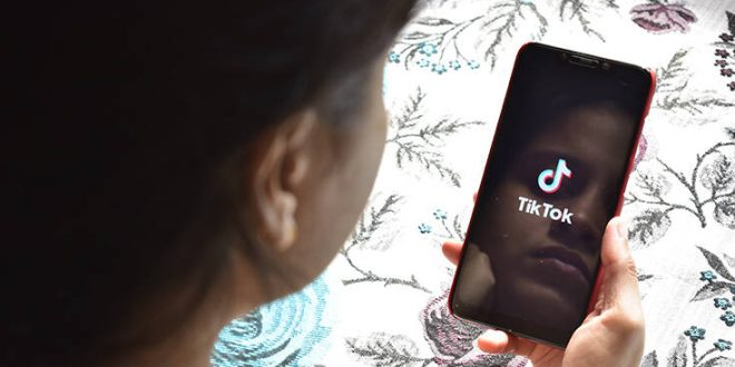 Η Ινδία απέκλεισε το Tik Tok λόγω της έντασης με την Κίνα
