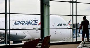 Ο όμιλος Air France θα καταργήσει 7.580 θέσεις εργασίας