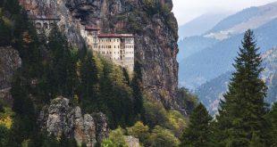 Παναγία Σουμελά: Άνοιξε η Ιερά Μονή - Επιβεβαιώνει το Οικουμενικό Πατριαρχείο πως θα γίνει λειτουργία το Δεκαπενταύγουστο