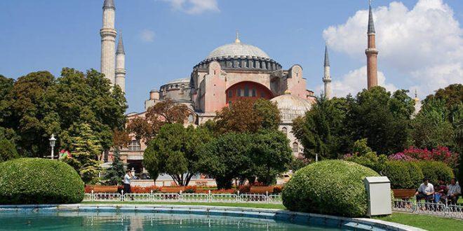 Καντέρ κατά Ερντογάν: Μετατρέπει την Αγιά Σοφιά σε τζαμί για να εξασφαλίσει ψήφους