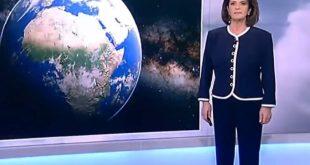 Χριστίνα Σούζη: Με έχουν βρίσει στο δρόμο επειδή έκανα λάθος στο καιρό