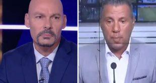 Επίθεση Τσίκινη σε Δώνη - «Υπάρχει και δεύτερο πέναλτι» - «Καυτή» ατάκα Κάκου για Κομίνη