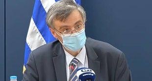 Σωτήρης Τσιόδρας: Οι εξελίξεις με το εμβόλιο, ο γρίφος για την χλωροκίνη και η αισιοδοξία για νέο φάρμακο
