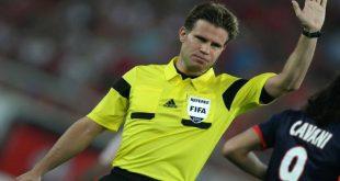 Τελικός Κυπέλλου Ελλάδας: Ο Γερμανός Μπριχ σφυρίζει το ΑΕΚ - Ολυμπιακός