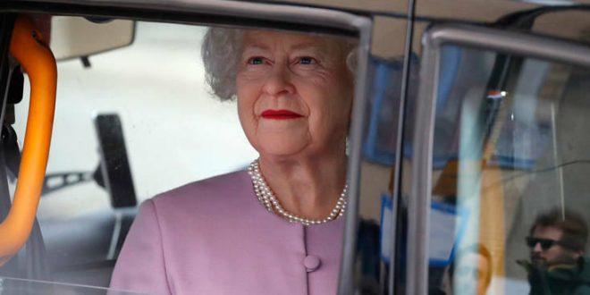Η Βασίλισσα Ελισάβετ ανοίγει για πρώτη φορά τον κήπο του κάστρου Γουίνδσορ στους επισκέπτες μετά από 40 χρόνια