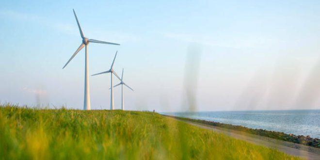 Οι ανανεώσιμες πηγές ενέργειας συνέβαλαν στη μείωση κατά 32% της εκπομπής αερίων του θερμοκηπίου