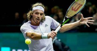 Western & Southern Open: Αναβάλλει τους αγώνες της Πέμπτης, Παρασκευή ο ημιτελικός του Τσιτσιπά