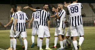 Στη Super League ο Απόλλων Σμύρνης, υποβιβάστηκε η Ξάνθη