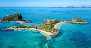 Το τροπικό νησί που νοικιάζεται έναντι 14,5 εκατ. ευρώ