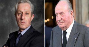 Ροζ σκάνδαλο συγκλονίζει τη βασιλική οικογένεια της Ισπανίας