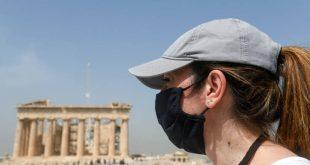Μόσιαλος: Ελάχιστη η πιθανότητα διασποράς του κορονοϊού από τουρίστες χωρών όπου ελέγχεται η πανδημία