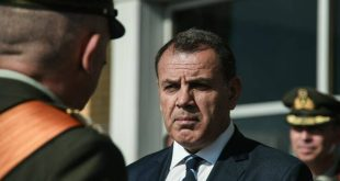 Oruc Reis: Συνεχίζεται ο διπλωματικός μαραθώνιος – Συνάντηση Παναγιωτόπουλου με τον πρέσβη του Ισραήλ