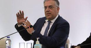 Θεοδωρικάκος: Προετοιμαζόμαστε για τον κορονοϊό - Ο χειμώνας δεν θα είναι εύκολος