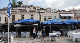 «Καμπανάκι» από τους επιχειρηματίες του Πόρου - Ζητούν στήριξη μετά τα έκτακτα μέτρα για τον κορονοϊό