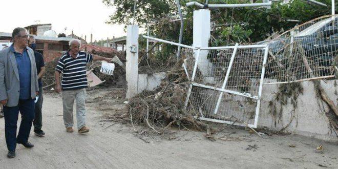 Κουτσούμπας: Προδιαγεγραμμένο έγκλημα εις βάρος των κατοίκων της Εύβοιας