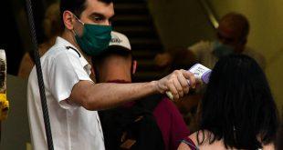Δεκαπενταύγουστος: Εικόνες από την έξοδο των εκδρομέων