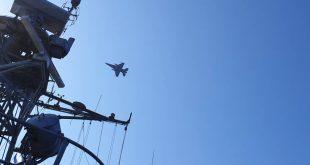 Ξεκινά η αεροναυτική άσκηση «Eunomia» - Συμμετέχουν Ελλάδα, Κύπρος, Γαλλία και Ιταλία