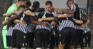 Την Μπενφίκα αντιμετωπίζει στον 3ο προκριματικό γύρο του Champions League ο ΠΑΟΚ