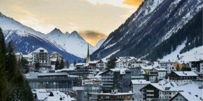 Δικαστικοί μπελάδες για το αυστριακό χιονοδρομικό κέντρο Ίσγκλ