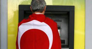 Ο οίκος Fitch υποβάθμισε την οικονομία της Τουρκίας