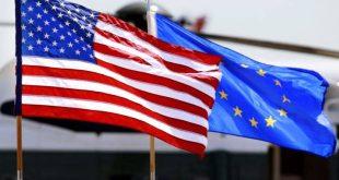 Συμφωνία ΗΠΑ - ΕΕ για πακέτο δασμολογικών μειώσεων