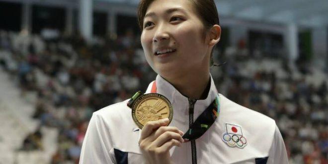 Η Γιαπωνέζα κολυμβήτρια που νίκησε τη λευχαιμία και επιστρέφει στους αγώνες