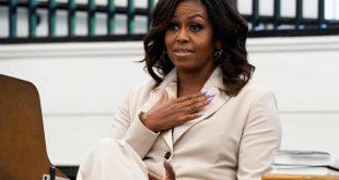 Η Μισέλ Ομπάμα πάσχει από «ελαφρά κατάθλιψη»