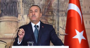 Τσαβούσογλου: «Αιτία πολέμου αν η Ελλάδα επεκτείνει στο Αιγαίο τα 12 μίλια, το λέω πολύ ξεκάθαρα»