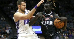 Αυστραλία: Θετικοί στον κορονοϊό 12 παίκτες ομάδας μπάσκετ