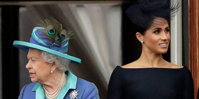 Γενέθλια για Μέγκαν Μαρκλ – Η κίνηση της βασίλισσας Ελισάβετ που μάλλον δεν περίμεναν πολλοί