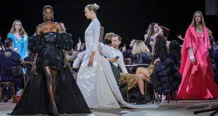 Η Εβδομάδα Μόδας της Νέας Υόρκης θα διεξαχθεί με αυστηρά μέτρα προφύλαξης, λόγω κορονοϊού
