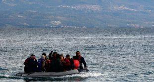 Υπουργείου Μετανάστευσης για έκθεση ΟΗΕ: «Δήθεν επαναπροωθήσεις μεταναστών από την ελληνική πλευρά»