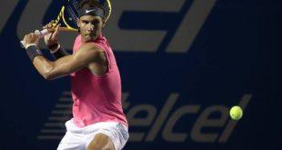 Ο Ναδάλ δεν παίρνει μέρος στο US Open λόγω φόβων για τον κορονοϊό