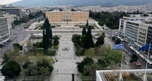 Εξαπλώνεται ο κορονοϊός στην Ελλάδα - Στο «κόκκινο» η Αττική
