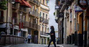 Έξαρση του κορονοϊού στην Ισπανία: Σε καραντίνα πόλη 32.000 κατοίκων
