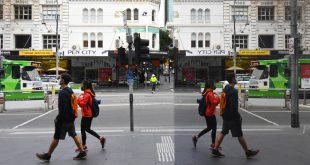 Σαρώνει το δεύτερο κύμα κορονοιού στην Αυστραλία - Ρεκόρ θανάτων σε ένα 24ωρο στη Βικτόρια