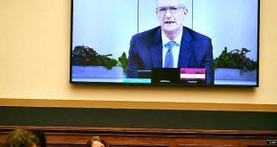 O Τιμ Κουκ είναι πλέον δισεκατομμυριούχος, όχι όμως όπως οι άλλοι