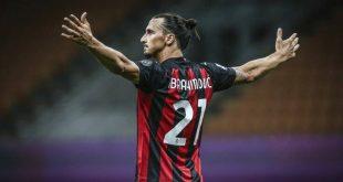 Ιμπραΐμοβιτς: Είμαι ο Θεός του παιχνιδιού