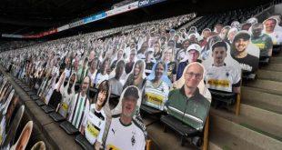 Η Bundesliga ετοιμάζεται για την επιστροφή φιλάθλων στα γήπεδα