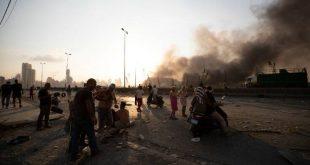 Εκρήξεις στη Βηρυτό: Μέλη του προσωπικού της πρεσβείας της Γερμανίας στον Λίβανο μεταξύ των τραυματιών