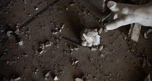 Φονική έκρηξη στο Λίβανο: «Μαμά, δεν θέλω να πεθάνω»