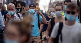 Η Γερμανία αντιμέτωπη με νέα έξαρση της πανδημίας: Αύξηση - ρεκόρ νέων κρουσμάτων από τις αρχές Μαΐου