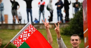 «Στόχος μας δεν είναι η κατάληψη της εξουσίας» διαμηνύει η αντιπολίτευση στη Λευκορωσία