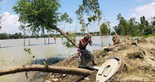 Τουλάχιστον 16 νεκροί και δεκάδες αγνοούμενοι από τις καταρρακτώδεις βροχές στο Νεπάλ