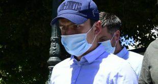Χάρι Μαγκουάιρ: Ένοχος για επίθεση, αντίσταση και απόπειρα δωροδοκίας στις Αρχές