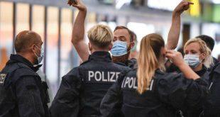 Γερμανία: Σφίγγει ο κλοιός για όσους αντιδρούν στους περιορισμούς λόγω κορονοϊού
