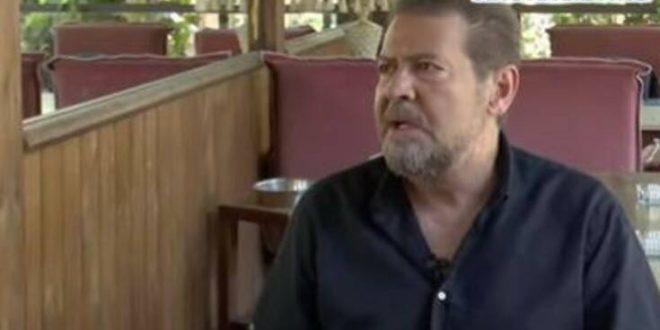 Χάρης Κωστόπουλος: Στην καραντίνα τις πρώτες μέρες ήμουν σε απελπισία