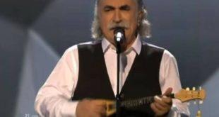 Ηλίας Κόζας: Το συγκινητικό «αντίο» του Mr Koza Mostra στον Αγάθωνα Ιακωβίδη
